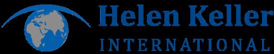 Hellen Keller International Logo